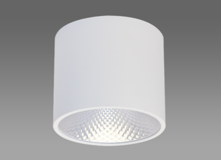 Led surface mount ceiling down light 9w my site aloadofball Image collections